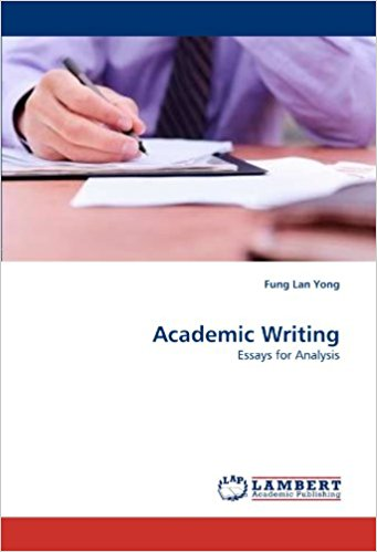College lecturer publishes book on academic writing