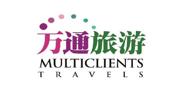 Multiclients Travel